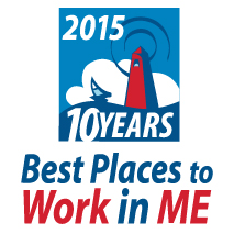 2015 best places to work in ME