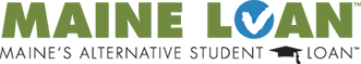 The Maine Loan logo