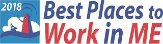 Best Places to Work in ME Logo